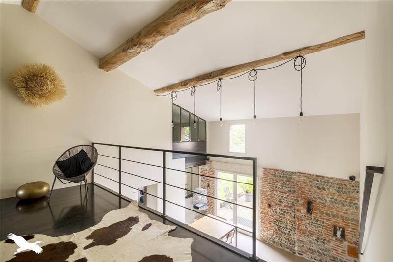 Vente Maison Cornebarrieu 31700 7 Pieces 204 M 447 165
