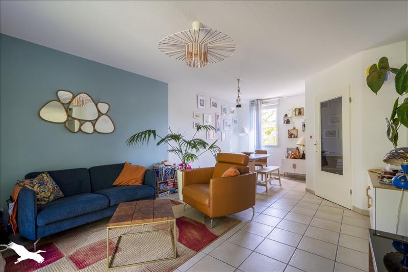 Maison  - 4 pièces    - 83 m² - MONDONVILLE (31)