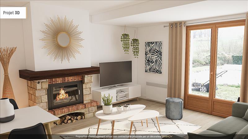 Vente Maison ARGELES BAGNERES (65200) - 7 pièces - 162,07 m² -