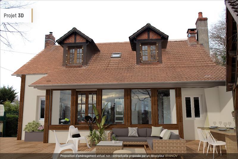 Vente Maison ALLOGNY (18110) - 5 pièces - 129 m² -