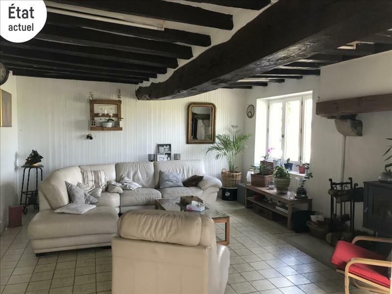 Vente Maison ALLOUIS (18500) - 9 pièces - 190 m² -