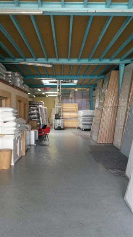 Local commercial CONFLANS STE HONORINE -  -  1 670 m²