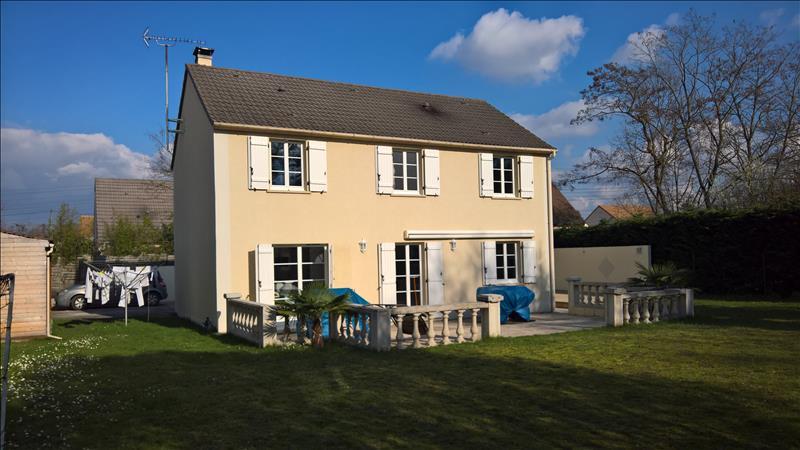 Vente Maison HERBLAY (95220) - 7 pièces 142,7 m²