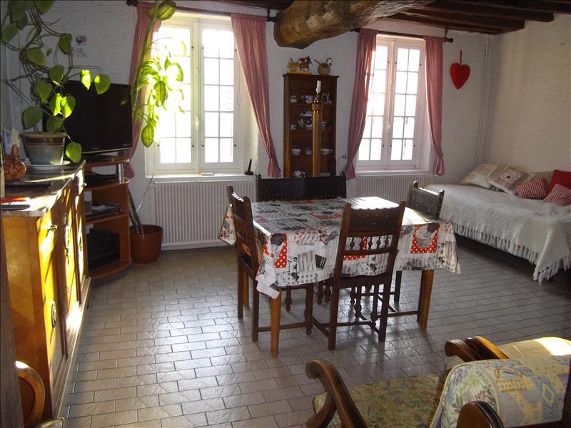 Maison CONFLANS STE HONORINE - (78)