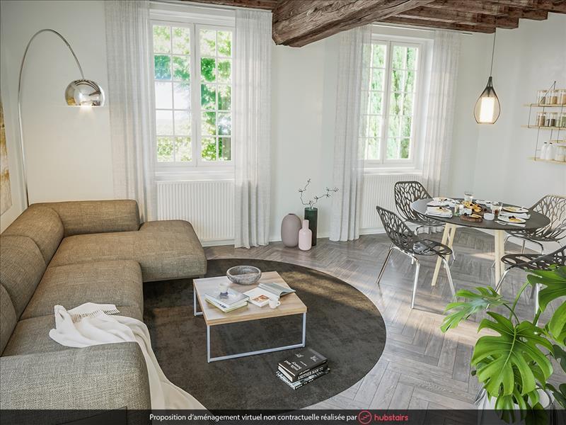 Vente Maison CONFLANS STE HONORINE (78700) - 5 pièces - 104 m² -