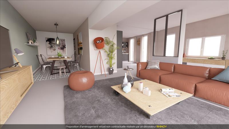 Vente Maison CONFLANS STE HONORINE (78700) - 10 pièces - 280 m² -