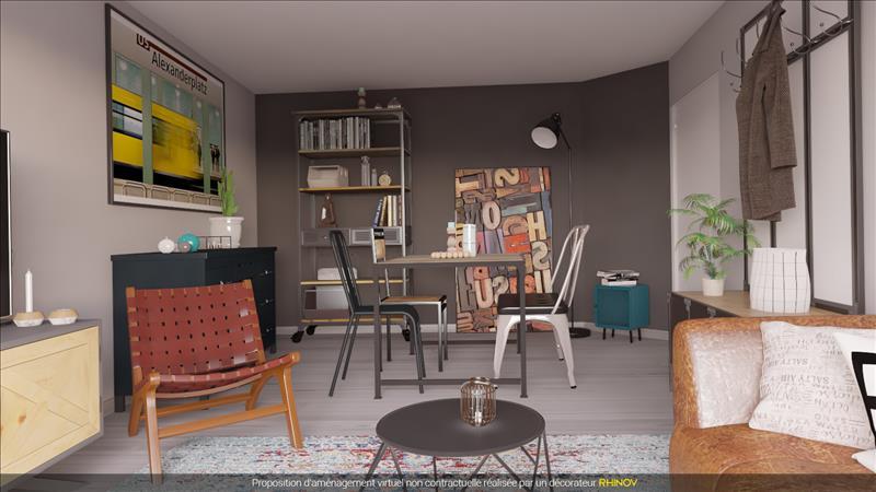 Vente Appartement ERAGNY (95610) - 5 pièces - 99 m² -