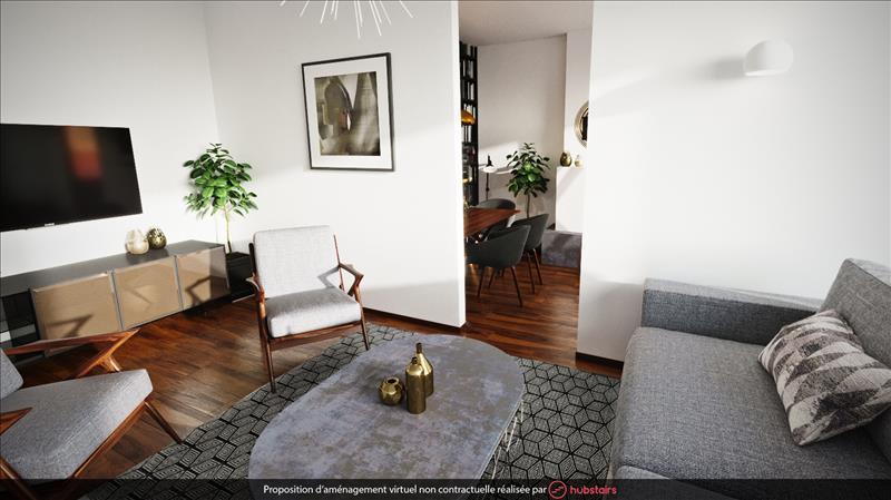 Vente Maison CONFLANS STE HONORINE (78700) - 3 pièces - 45 m² -