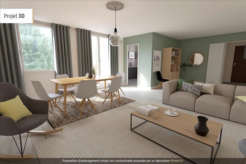 Vente Appartement ERAGNY (95610) - 3 pièces - 82 m² -