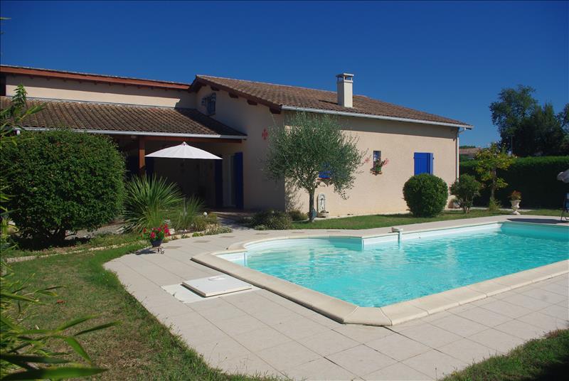 Vente Maison Montech 82700 6 Pieces 166 M 467 173 Bourse De L Immobilier