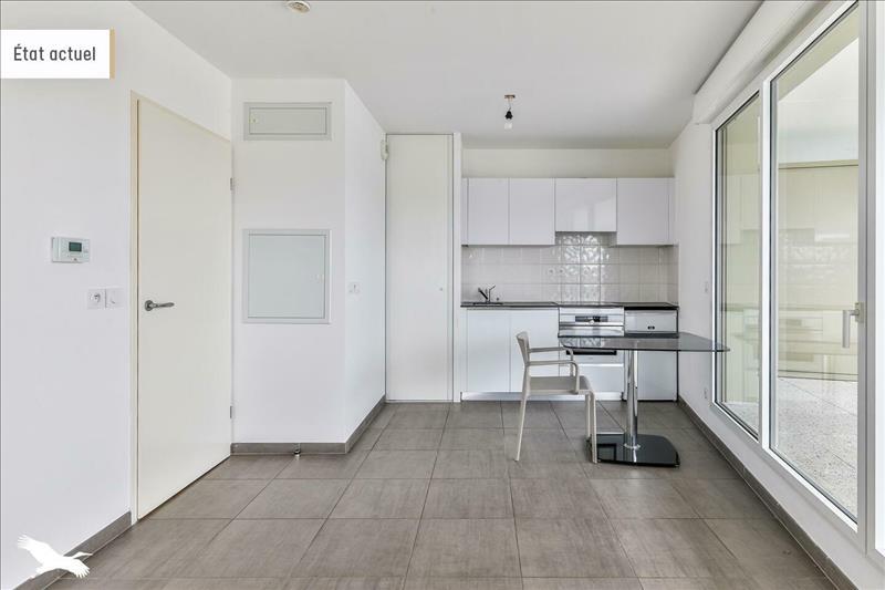 Vente Appartement ANGLET (64600) - 2 pièces - 40 m² -