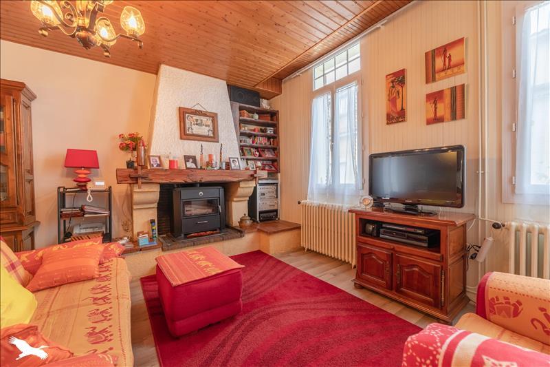 Vente Maison BEAUTIRAN (33640) - 4 pièces - 75 m² -