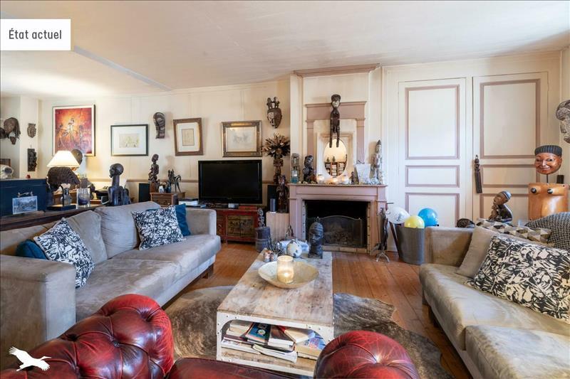 Vente Maison ARS EN RE (17590) - 4 pièces - 205 m² -