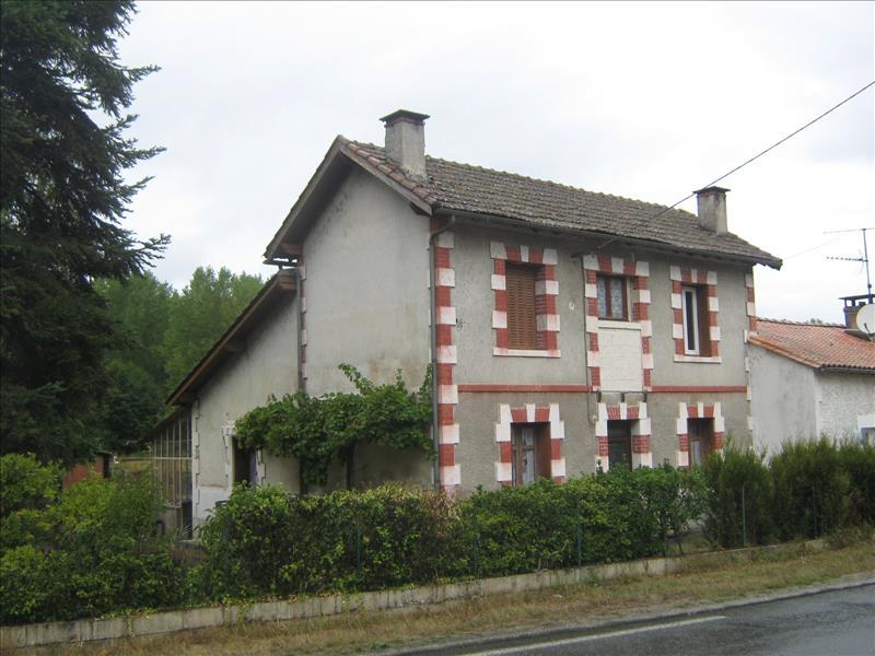 Maison SOURZAC - (24)