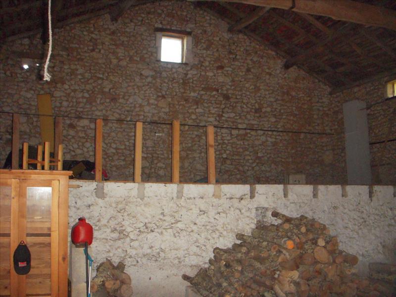 Maison SOURZAC - 8 pièces  -   320 m²