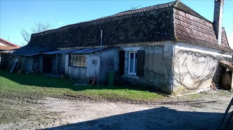 Maison ST GERY - 4 pièces  -   150 m²