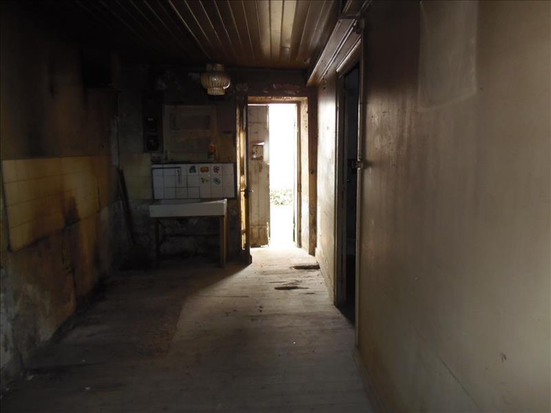 Maison MUSSIDAN - (24)