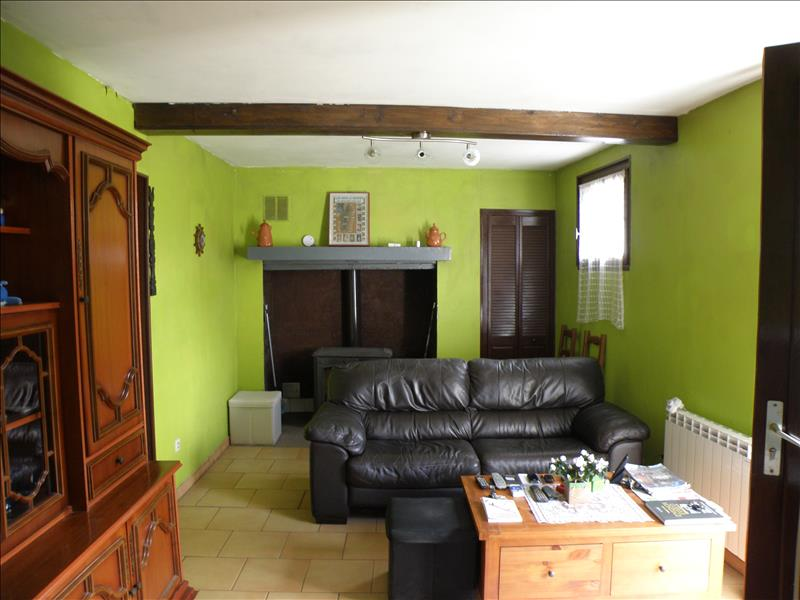 Maison ST GERY - 4 pièces  -   72 m²