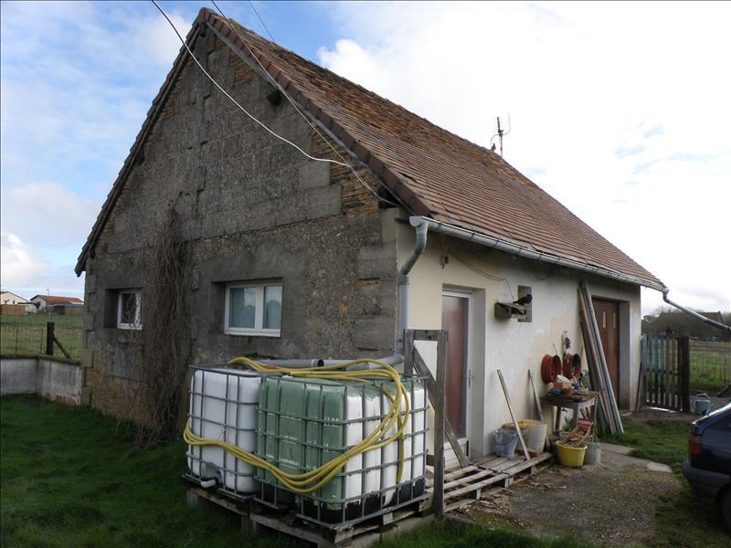 Maison ST GERY - (24)