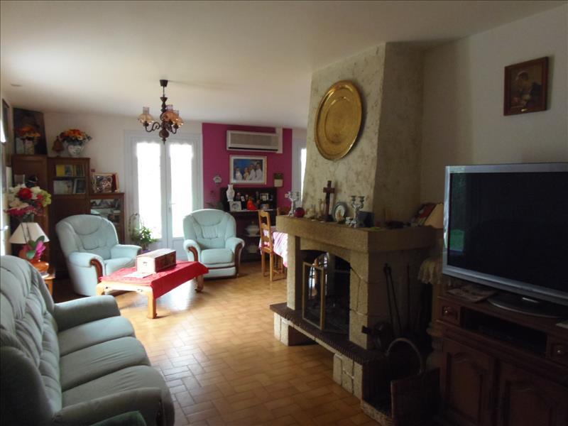 Maison ST MEDARD DE MUSSIDAN - 6 pièces  -   136 m²