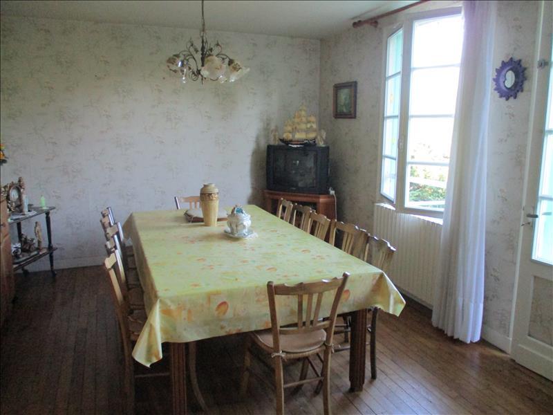 Maison NEUVIC - (24)