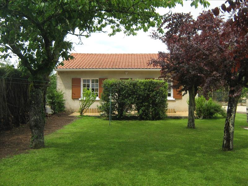 Maison ST FRONT DE PRADOUX - (24)