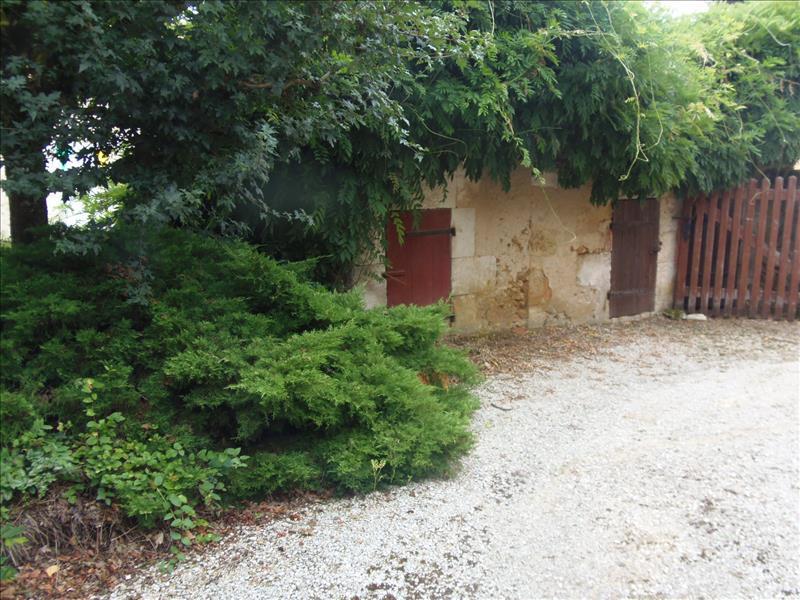 Maison ISSAC - (24)