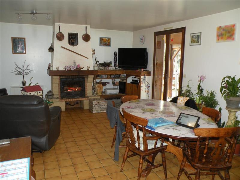 Vente Maison SOURZAC (24400) - 4 pièces - 82 m² -