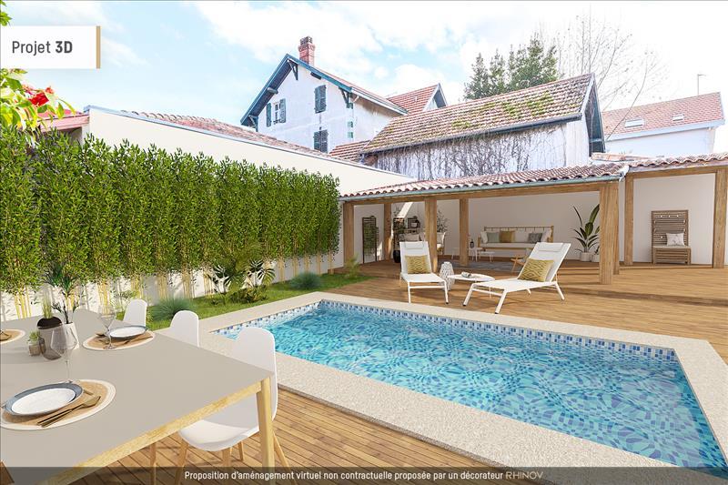 Vente Maison BAYONNE (64100) - 10 pièces - 226 m² -
