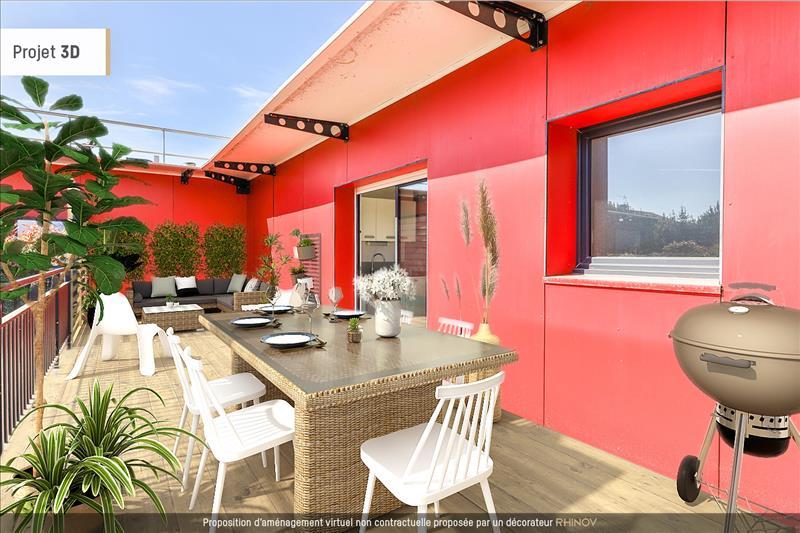 Vente Appartement BAYONNE (64100) - 4 pièces - 98 m² -