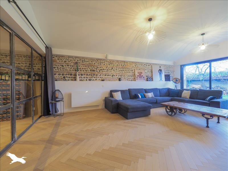 Vente Maison Seysses 31600 7 Pieces 348 M 492 11 Bourse De