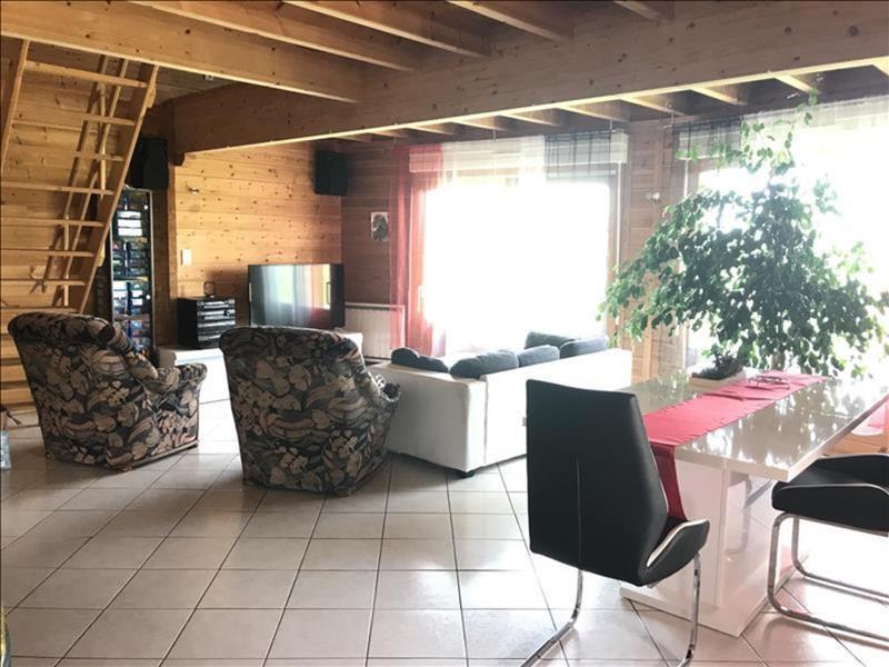 Vente Maison VERNEIX (03190) - 5 pièces - 140 m² -