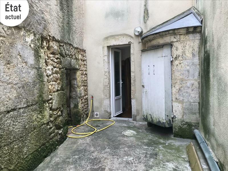 Vente Maison ANGOULEME (16000) - 3 pièces - 78 m² - Quartier Angoulême|Le Plateau - Centre-ville