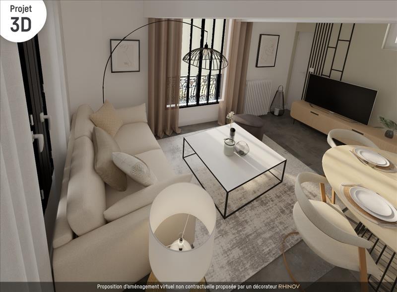 Vente Maison BEZONS (95870) - 7 pièces - 197 m² -