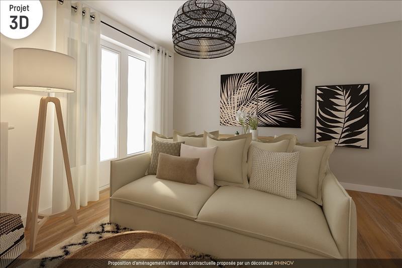 Vente Maison BEZONS (95870) - 4 pièces - 100 m² -