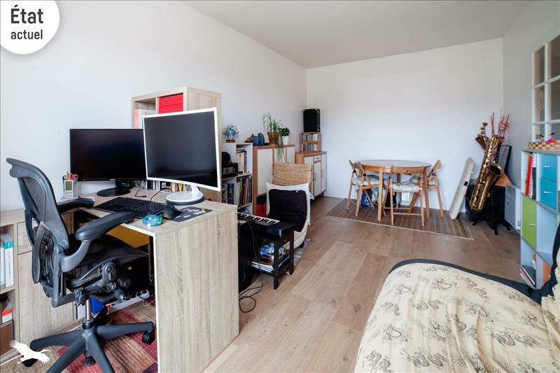 Vente Appartement BEZONS (95870) - 2 pièces - 46 m² -