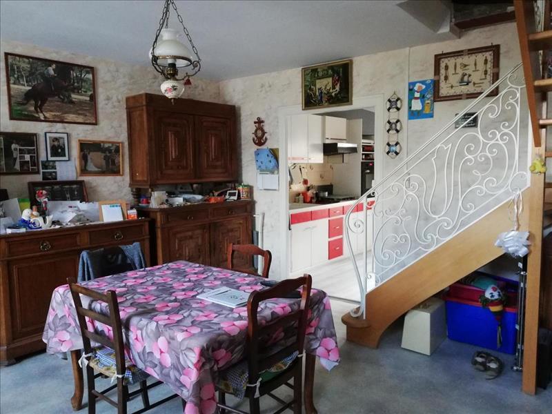 Vente Maison COGNAC (16100) - 5 pièces - 92 m² -