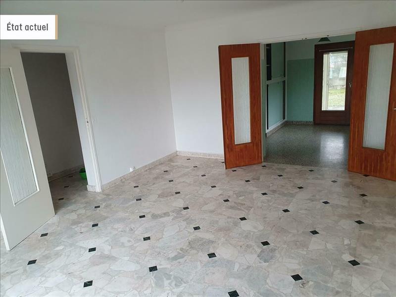 Vente Maison ROYAN (17200) - 5 pièces - 131 m² -
