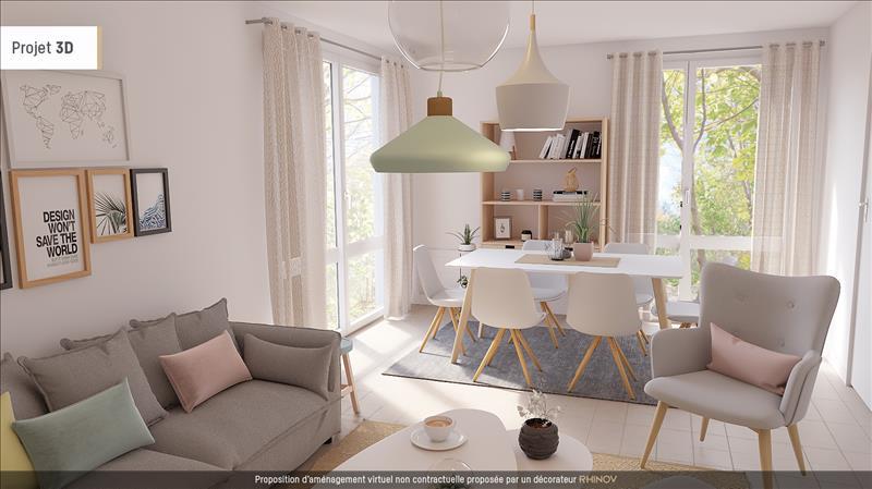 Vente Maison CASTETS EN DORTHE (33210) - 4 pièces - 80 m² -