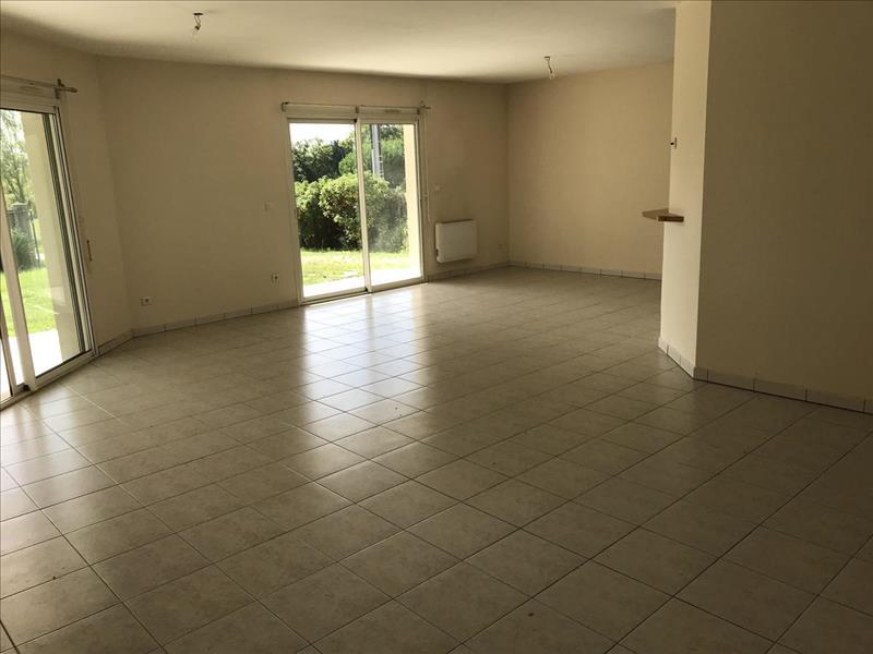 Vente Maison MAZERES (33210) - 5 pièces - 114 m² -
