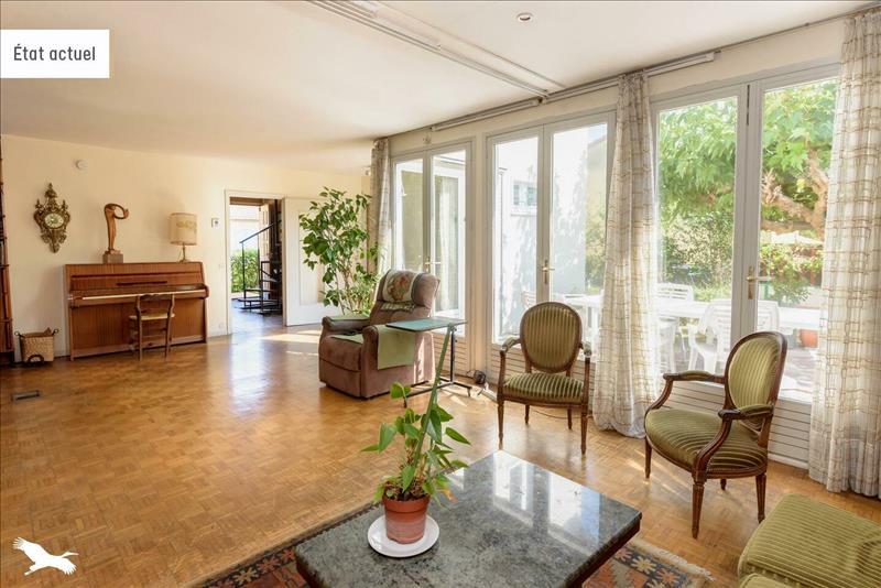 Vente Maison BLAGNAC (31700) - 4 pièces - 115 m² - Quartier Blagnac|Compans - Servanty - Layrac - Aéroport