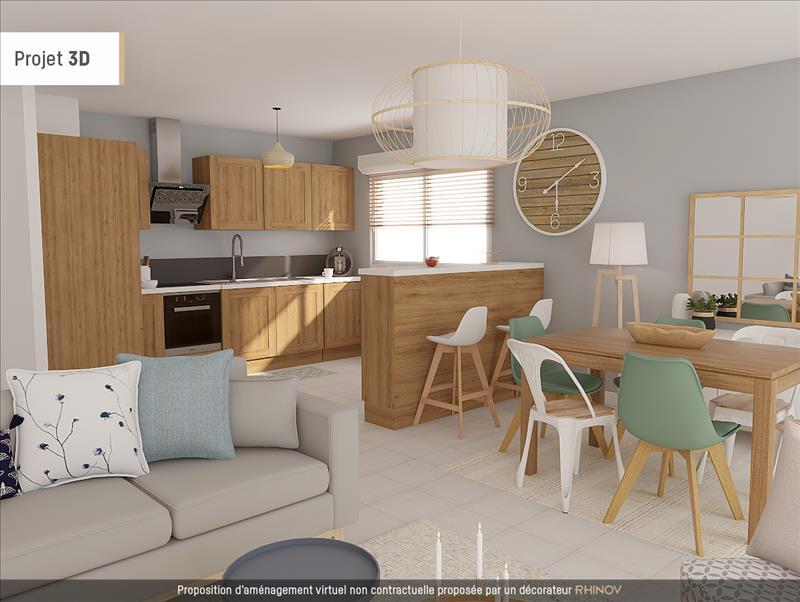Vente Appartement BLAGNAC (31700) - 3 pièces - 72 m² - Quartier Blagnac|Ritouret