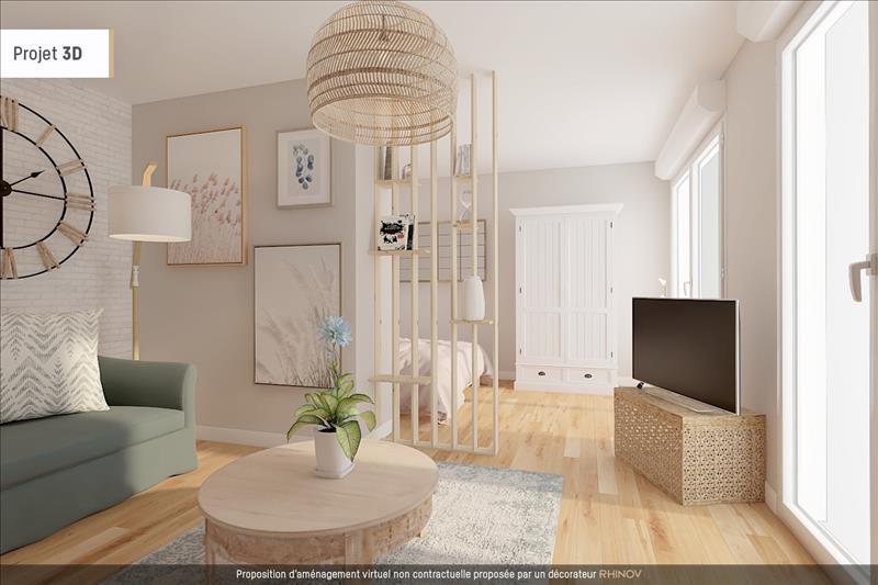 Vente Appartement BLAGNAC (31700) - 1 pièce - 29 m² - Quartier Blagnac|Ritouret