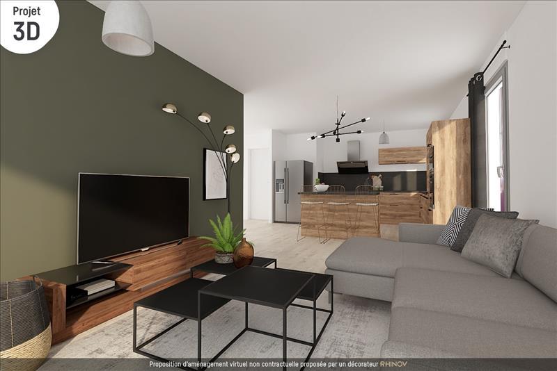 Vente Appartement BLAGNAC (31700) - 3 pièces - 64 m² - Quartier Blagnac|Ritouret