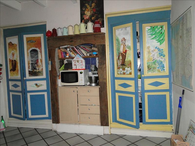 Maison RIBERAC - 7 pièces  -   183 m²