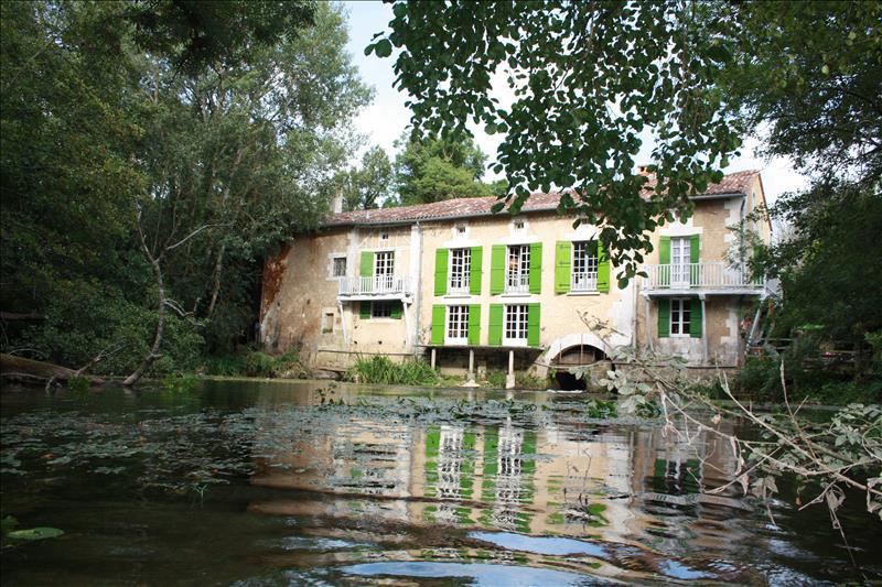 Immeuble ALLEMANS - 6 pièces  -   280 m²