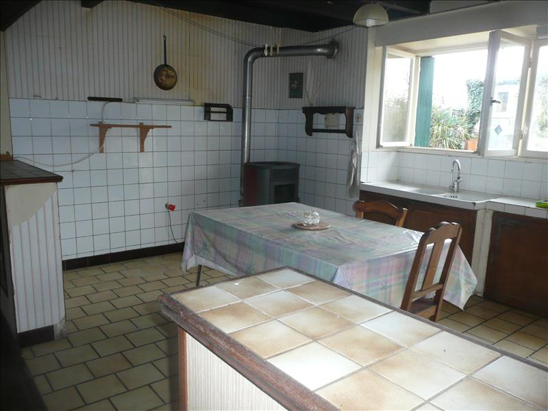 Maison GOUT ROSSIGNOL - 4 pièces  -   109 m²