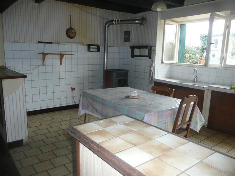 Maison GOUT ROSSIGNOL - (24)