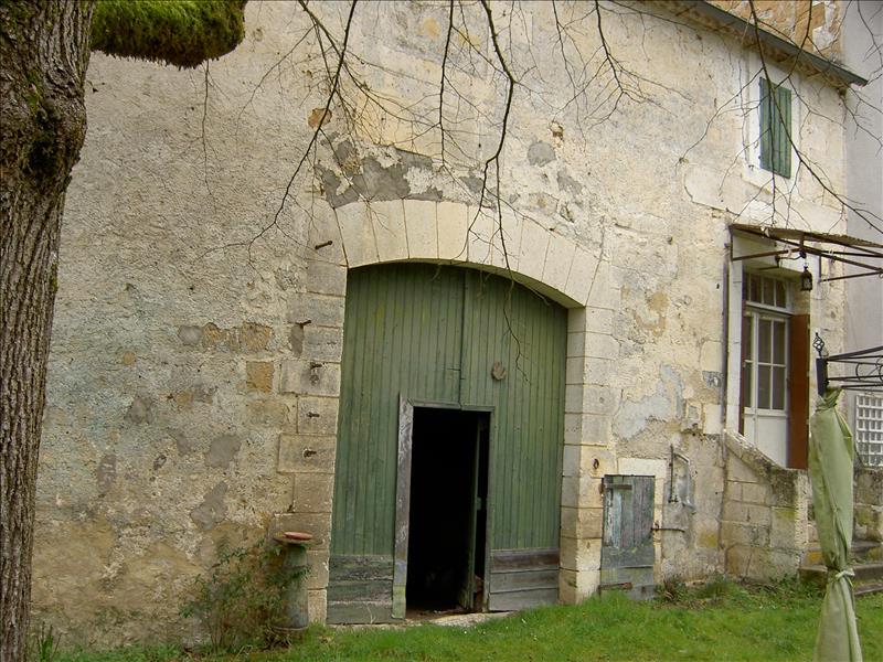 Maison LA TOUR BLANCHE - (24)