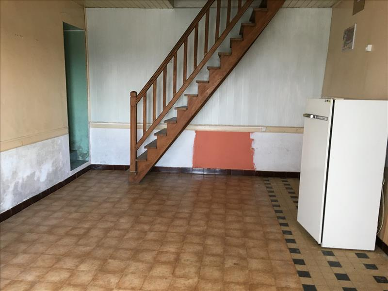 Maison LUSIGNAC - (24)